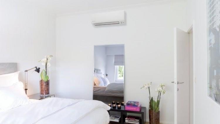 Thermopompe murale : Solution pour confort et économie d'énergie.