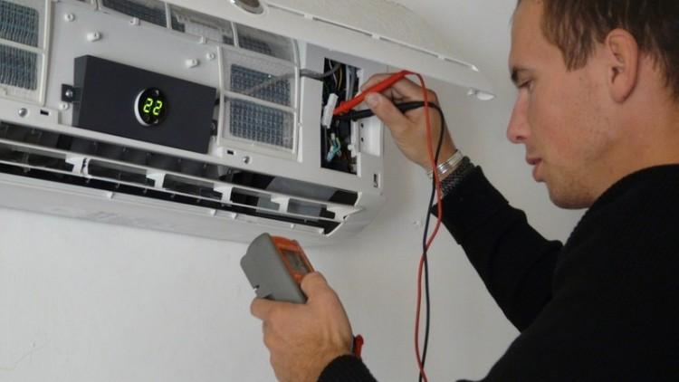 Capsule-conseil de Climatisation Duplessis : comment prendre soin d'un climatiseur?