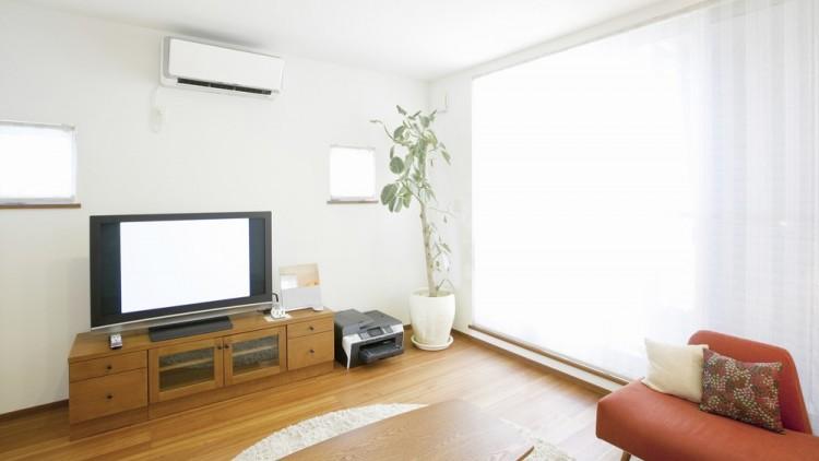 Climatisation résidentielle et décibel