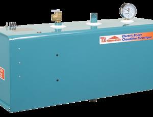 Chauffage eau chaude radiant climatisation duplessis - Chauffage eau chaude electrique ...