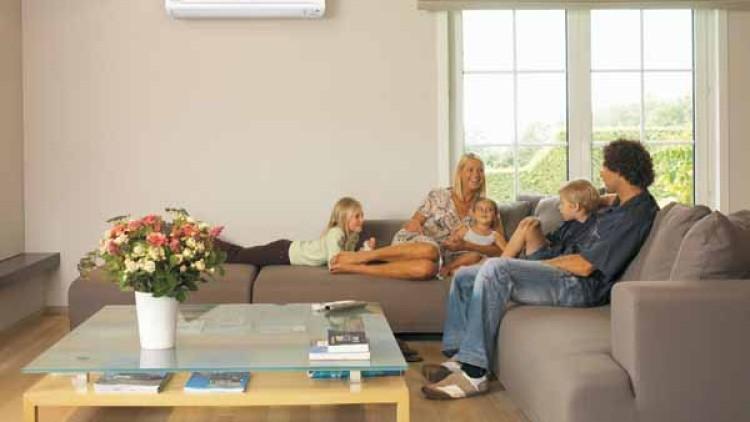 Thermopompe murale : Pour des économies et une meilleure qualité de vie
