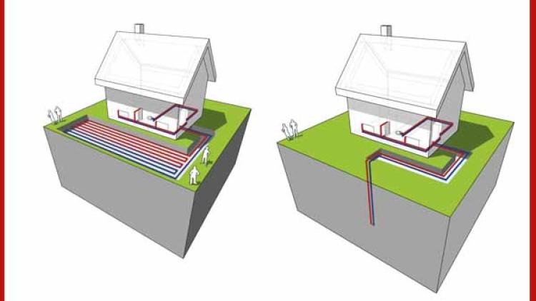 La géothermie : un confort ultime… et rentable?